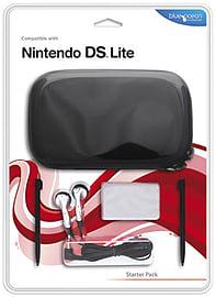 Blue Ocean DS Lite Starter Pack - Black NDS