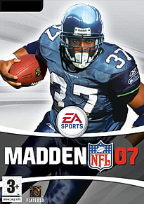 Madden NFL 2007 PS3