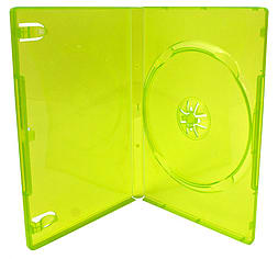 Replacement Game Case XBOX360