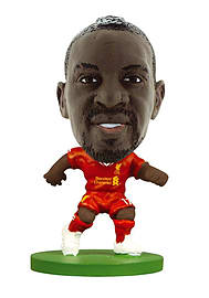 Liverpool F.C. SoccerStarz Sakho Figurines and Sets