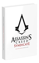 Assassin's Creed Syndicate Collector's Edition Guide