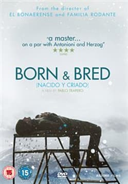 Born and Bred DVD