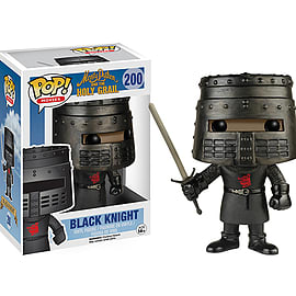 The Black Knight (Monty Python) Funko Pop! Vinyl Figure Scaled Models
