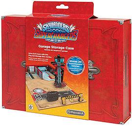 Skylander Garage Toys and Gadgets