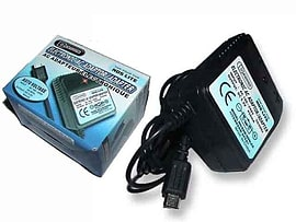 NintendoDS Lite UK Charger NDS
