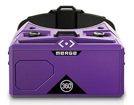 Merge VR PC