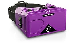 Merge VR screen shot 1
