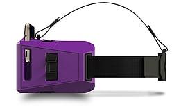 Merge VR screen shot 3