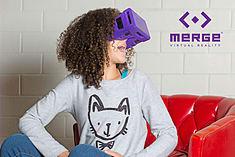 Merge VR screen shot 5