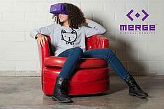 Merge VR screen shot 6