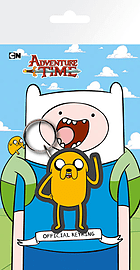 Adventure Time Jake Keyring Keyrings