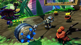 Smash Hit - Skylanders Superchargers screen shot 2