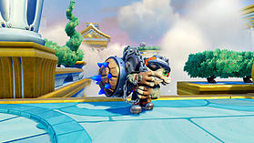 Smash Hit - Skylanders Superchargers screen shot 3