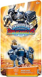 High Volt - Skylanders Superchargers Skylanders