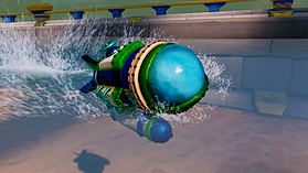 Dive Bomber - Skylanders SuperChargers Vehicle screen shot 1