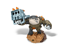 Skylanders SuperChargers Combo Pack – Shark Shooter Terrafin with Shark Tank screen shot 1