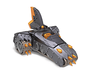 Skylanders SuperChargers Combo Pack – Shark Shooter Terrafin with Shark Tank screen shot 2