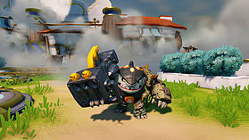 Skylanders SuperChargers Combo Pack – Shark Shooter Terrafin with Shark Tank screen shot 3