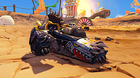 Skylanders SuperChargers Combo Pack – Shark Shooter Terrafin with Shark Tank screen shot 6