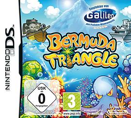 Bermuda Triangle NDS