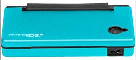 PowerA Play Thru Guard Case - Blue NDS
