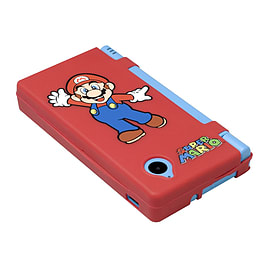 PowerA Character System Glove - Mario NDS
