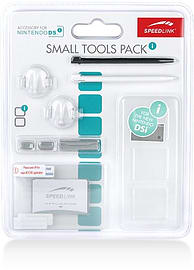 Speedlink DSi Small Tools Pack - White NDS