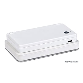 Speedlink DSi Zone Induction Charger - White NDS