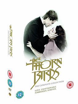 The Thorn Birds Complete [1983] (2010) DVD