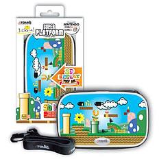 Atomic Accessories Super Platform 3D Bag (3DS, DSi, DS Lite) 3DS