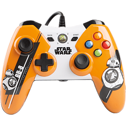 Star Wars BB8 Droid Xbox One Controller Accessories