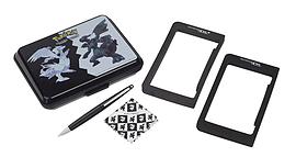 Nintendo Licensed Pokemon Black and White Universal Hard Case Kit NDS