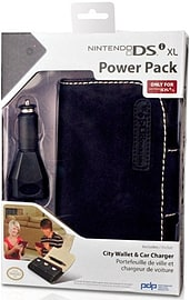 PDP DSI XL Licensed Power Pack NDS