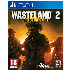 Wasteland 2: Director's Cut PlayStation 4