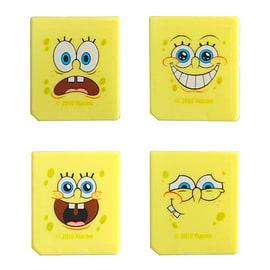SpongeBob SquarePants Game Card Holders NDS