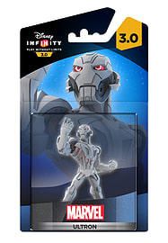 Ultron - Disney Infinity 3.0 Character Toys and Gadgets