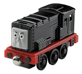Thomas and Friends Take-N-Play Small Diesel Figurines and Sets