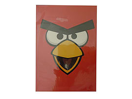 Angry Birds Close Up - A5 Activity Set Traditional Games