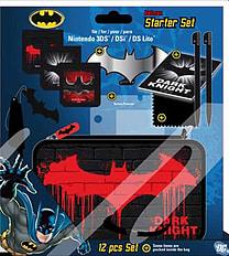Batman Dark Knight 11-in-1 Starter Set 3DS