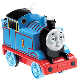 Thomas and Friends Rev and Light Up - Thomas Pre School Toys