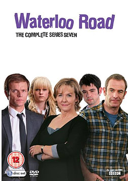 Waterloo Road Series Seven Complete DVD