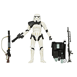 Star Wars Black Series Sandtrooper Figure screen shot 1