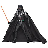 Star Wars Black Series Darth Vader Figure screen shot 1