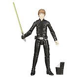 Star Wars Black Series Luke Skywalker Figure screen shot 1