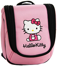 Official Hello Kitty Carrying Bag 3DS