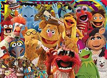 Disney The Muppets 2, XXL100 screen shot 1