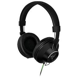 Razer Adaro Stereos Analog Music Headphones, 3.5mm Jack, Headband PC