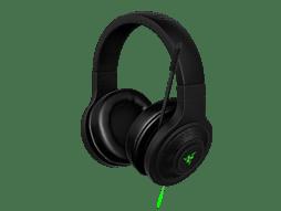 Razer Kraken USB Essential Surround Sound Gaming Headset for PC & Play Station 4 PC