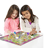My Little Pony Chutes and Ladders Game screen shot 2
