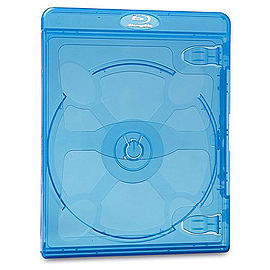 Replacement Blu-ray Case Multi Format and Universal